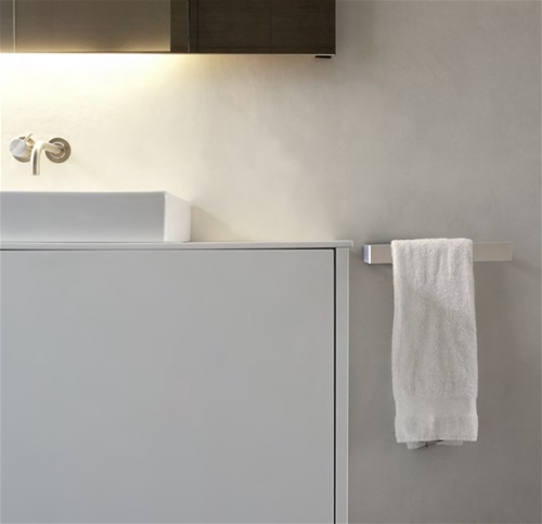 T3 Towel Bar, 2 Lengths.